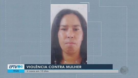 Quatro casos de feminicídio são registrados em 10 dias no Sul de Minas