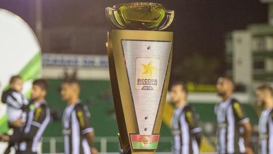 Foto: (Matheus Dias/Figueirense FC)