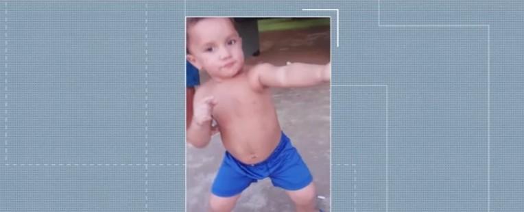 Morre criança de 2 anos vítima de vazamento de gás em Santa Inês