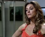 Christiane Torloni como Tereza Cristina em cena de 'Fina estampa' | Reprodução