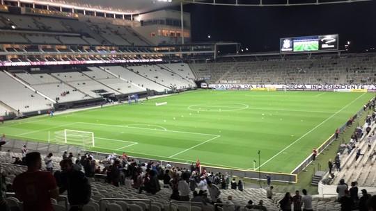 Foto: (Twitter/@felipe_siqueira/Globoesporte.com)