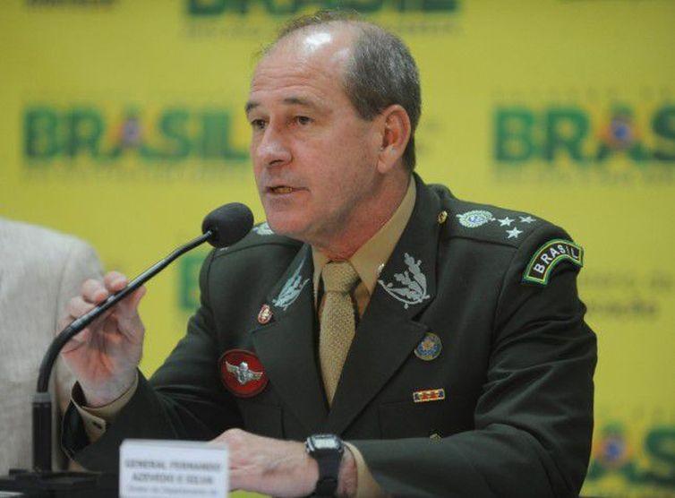 fernando-azevedo-e-silva-ministro-da-defesa (Foto:  José Cruz/ABr)