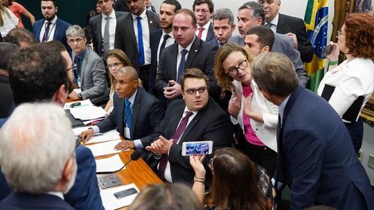Foto: (Pablo Valadares/Câmara dos Deputados )
