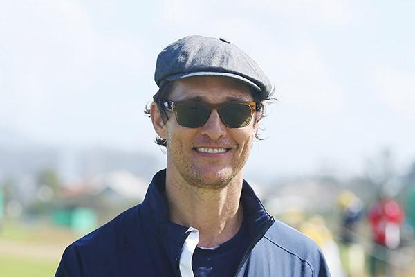 Matthew McConaughey (Foto: Getty Images)