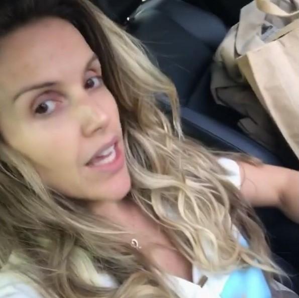 Mariana Ferrão (Foto: Reprodução/Instagram)