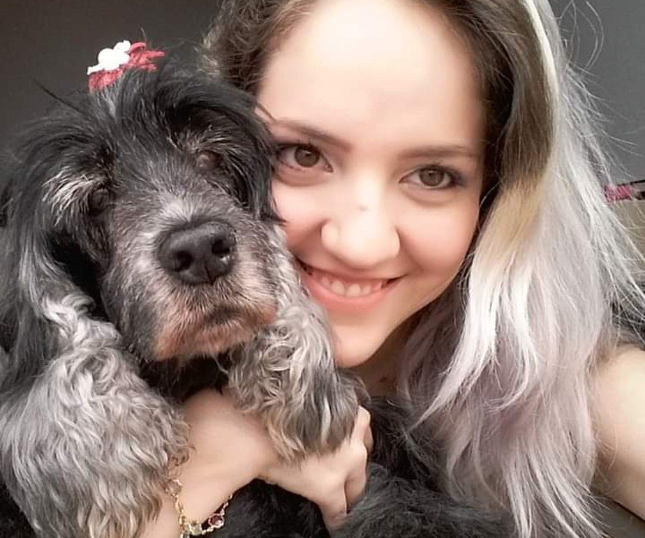 Resultado de imagem para Após morte de sua pet fotógrafa se especializa em ensaios de animais de estimação