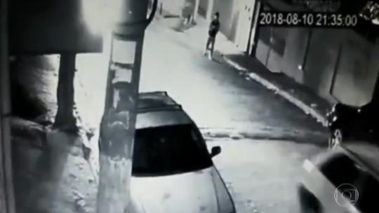 Jovens são baleados e mortos por bandidos por causa de celular
