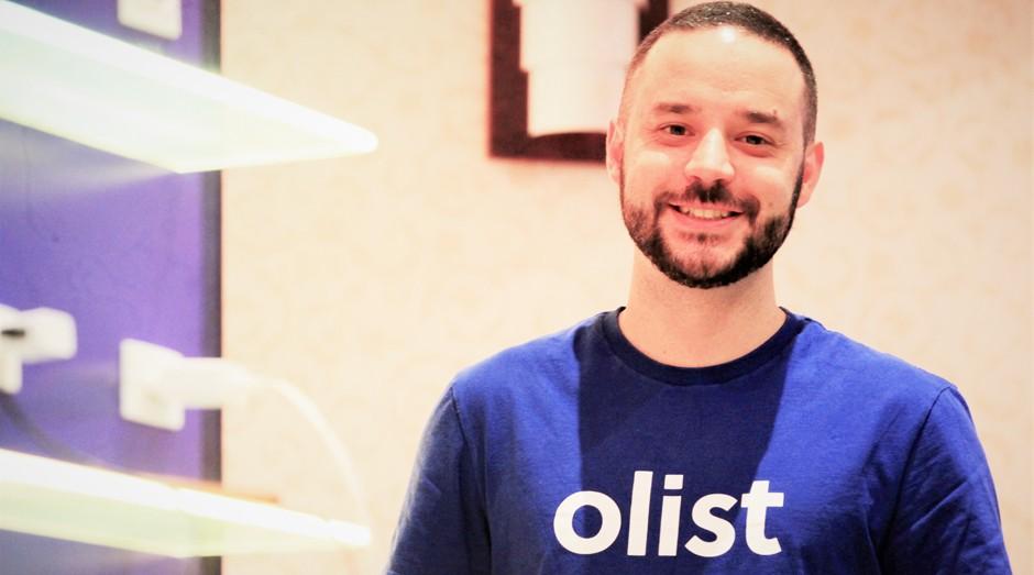Tiago Dalvi, fundador do Olist (Foto: Divulgação)