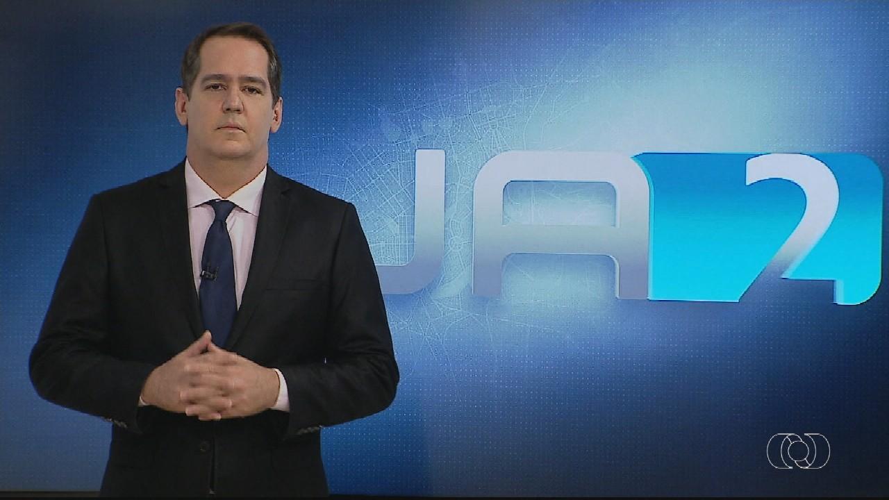 VÍDEOS: Jornal Anhanguera 2ª edição de segunda-feira, 27 de setembro de 2021