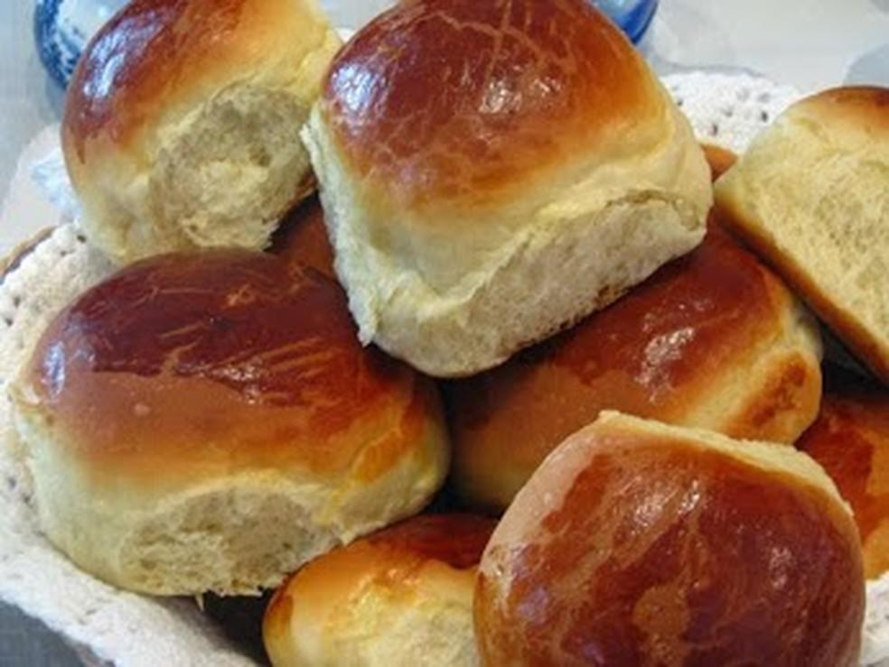Pão De Batata Fofinho Receitas Receitas