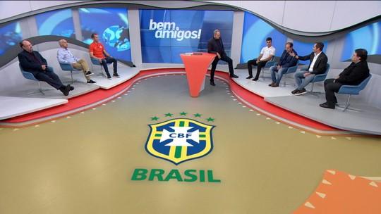 """Muricy critica Seleção às vésperas da Copa América: """"Só fala em tática, mas não está jogando nada"""""""