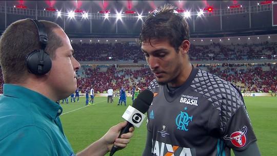 Thiago Neves diz que Cruzeiro tinha como estratégia arriscar chutes de fora da área