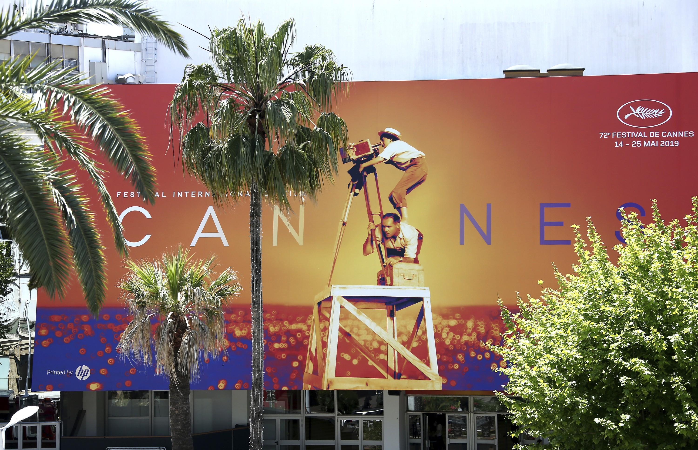 Festival de Cannes é adiado para julho por causa da pandemia