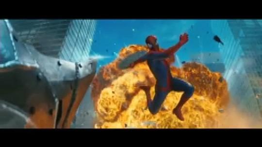 'Fraco e sem rumo', diz Tom Leão sobre novo filme do Homem-Aranha
