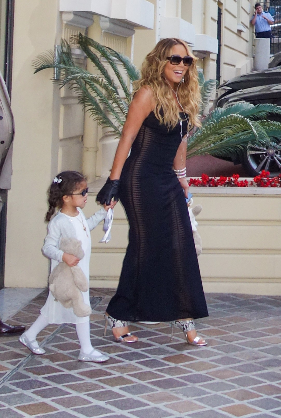 Mariah Carey  (Foto: Splash News/AKM-GSI)