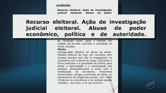 TRE-MG rejeita recursos e determina novo afastamento de prefeito de Ibitiúra de Minas, MG