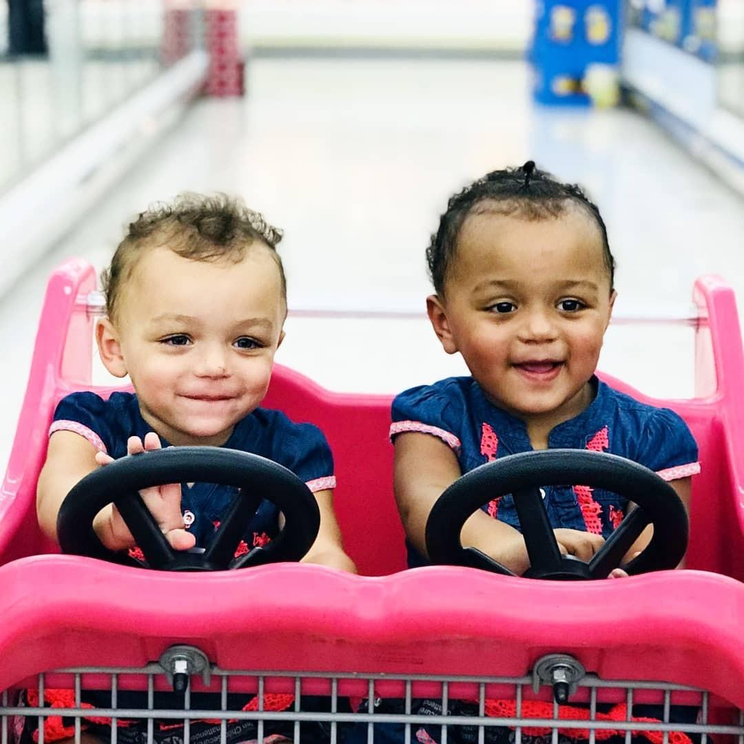 Kalani e Jarani (Foto: Reprodução Instagram)