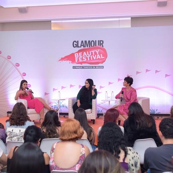 Glamour Beauty Festival (Foto: Ale Virgilio)