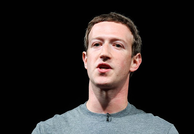 Mark Zuckerberg  (Foto: David Ramos/Getty Images)