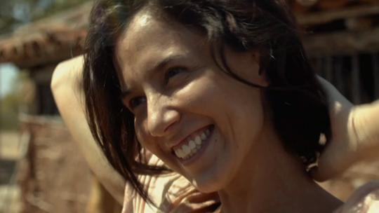 Marjorie Estiano elogia sua personagem em 'Entre Irmãs': 'Emocionou'