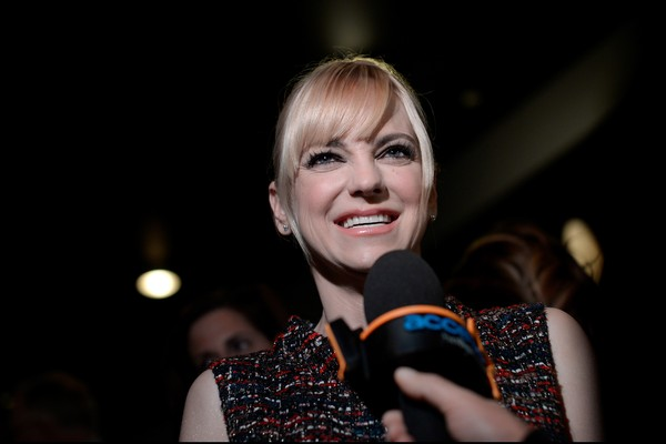 A atriz Anna Faris (Foto: Getty Images)