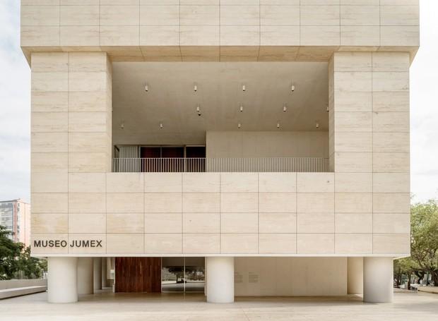 Museu Jumex (Foto: FundaciónJumex/Reprodução)
