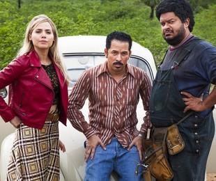 Cine Holliúdy | TV Globo/Marcos Rosa