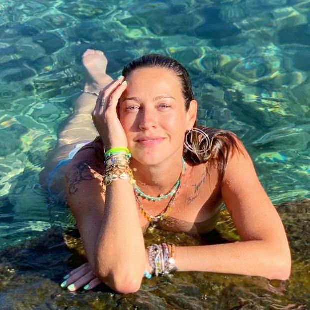 Luana Piovani (Foto: Reprodução)