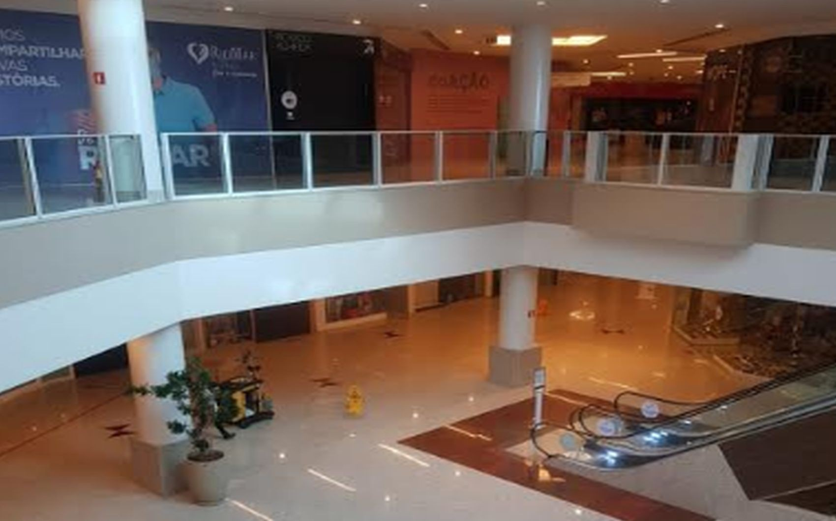 Shoppings de Aracaju retomam o horário de funcionamento a partir de segunda-feira