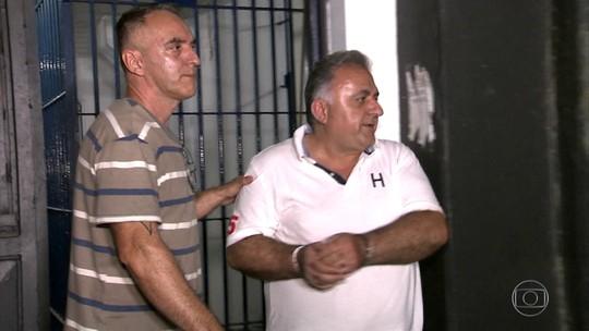 Sheik, apontado como chefe de quadrilha internacional de tráfico e dono de mansão milionária em Valinhos, é preso pela polícia