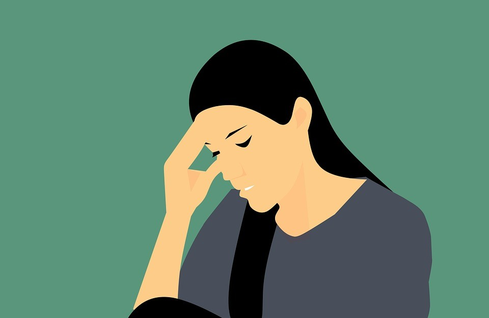 Enxaquecas crônicas afetam mais de 600 mil pessoas só no Reino Unido (Foto: Pixabay/Mohamed_Hassan/Creative Commons)