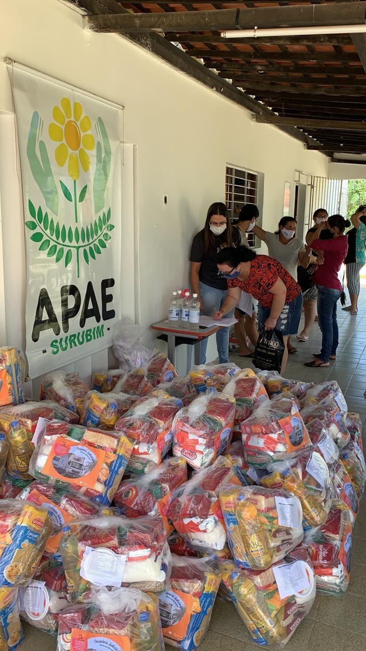 Banco de Alimentos do Sesc inicia entrega de alimentos em cidades pernambucanas