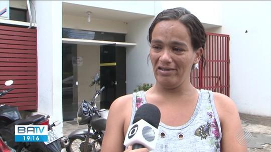 Mãe se desespera em busca de cirurgia cardíaca para o filho recém-nascido