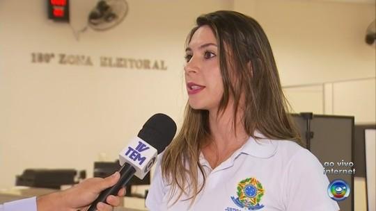 Cadastro biométrico termina nesta terça em 11 cidades do Centro-Oeste Paulista