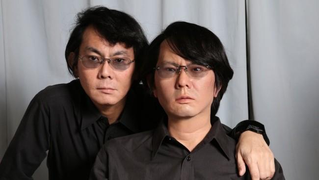 Hiroshi Ishiguro, o criador da androide Erica