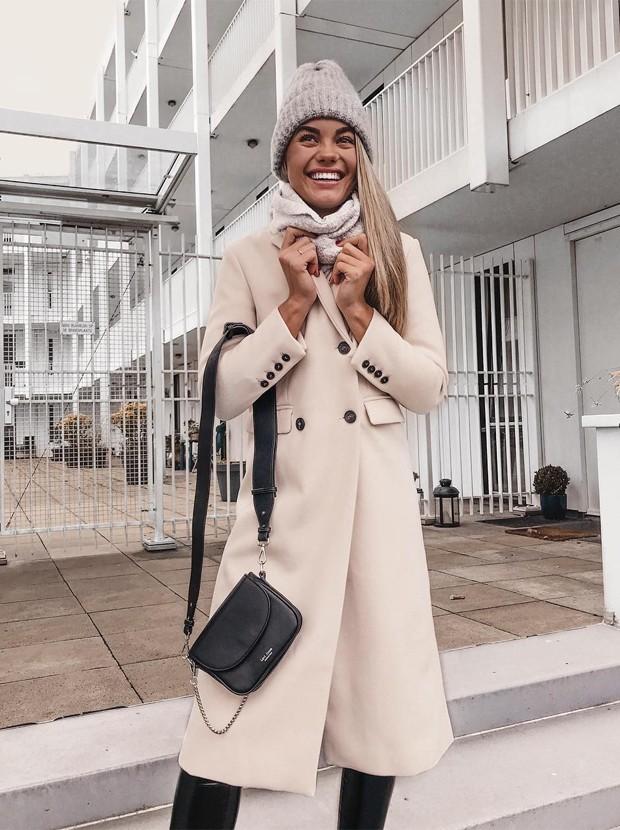 Lotte Van Der Zee (Foto: Reprodução/Instagram)