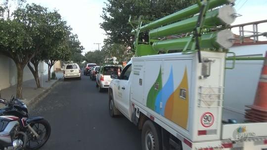 Energia furtada por alvos de operação em Limeira abasteceria Iracemápolis por oito dias