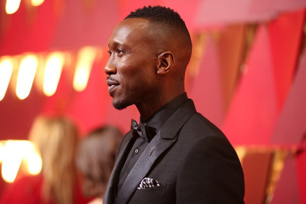 Mahershala Ali (Foto: Christopher Polk/Getty Images)