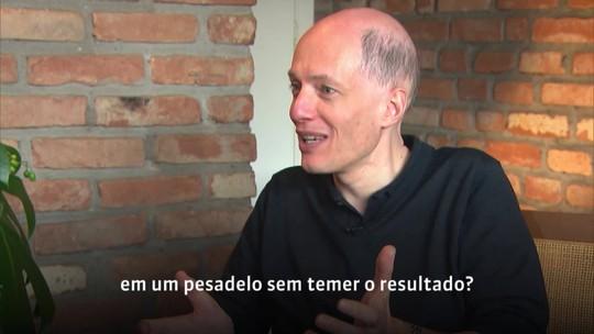 Milênio de Verão entrevista Alain de Botton