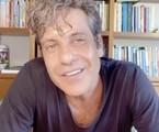 Pedro Vasconcelos | Reprodução