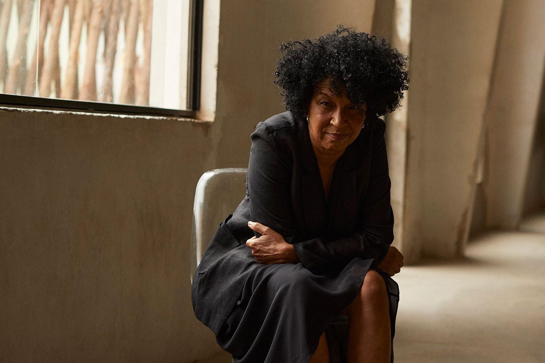 Juçara Marçal bisa compositores do disco 'Encarnado' no segundo álbum solo, 'Delta Estácio blues'
