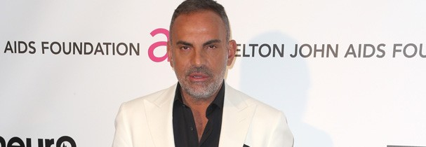 Christian Audigier (Foto: Getty Images)