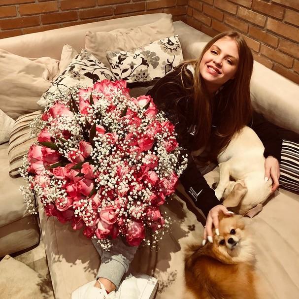Luísa Sonza (Foto: Instagram/Reprodução)