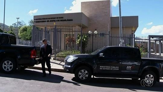 MP faz ação contra pagamento irregular de gratificação a servidores de Niquelândia