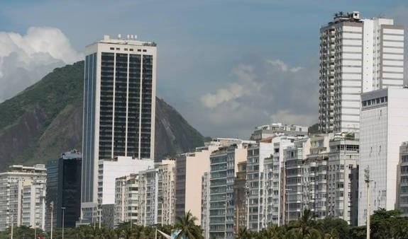 Hotéis de Copacabana