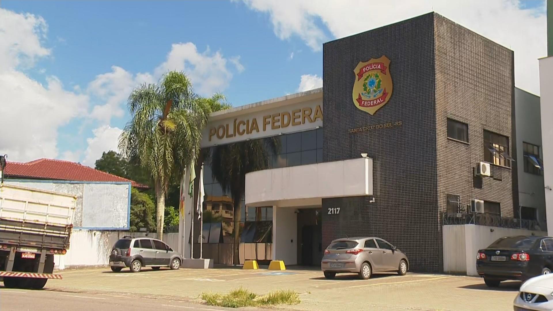 Impedidos de fazer prova do Enem, estudantes de Santa Cruz do Sul registram ocorrência na PF