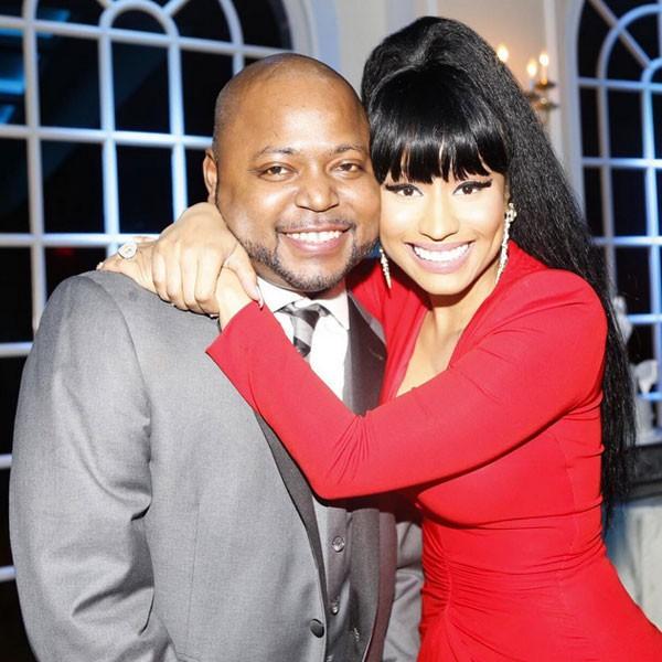 Irmão de Nicki Minaj é condenado a 25 anos de prisão por estupro de menor de idade, diz site
