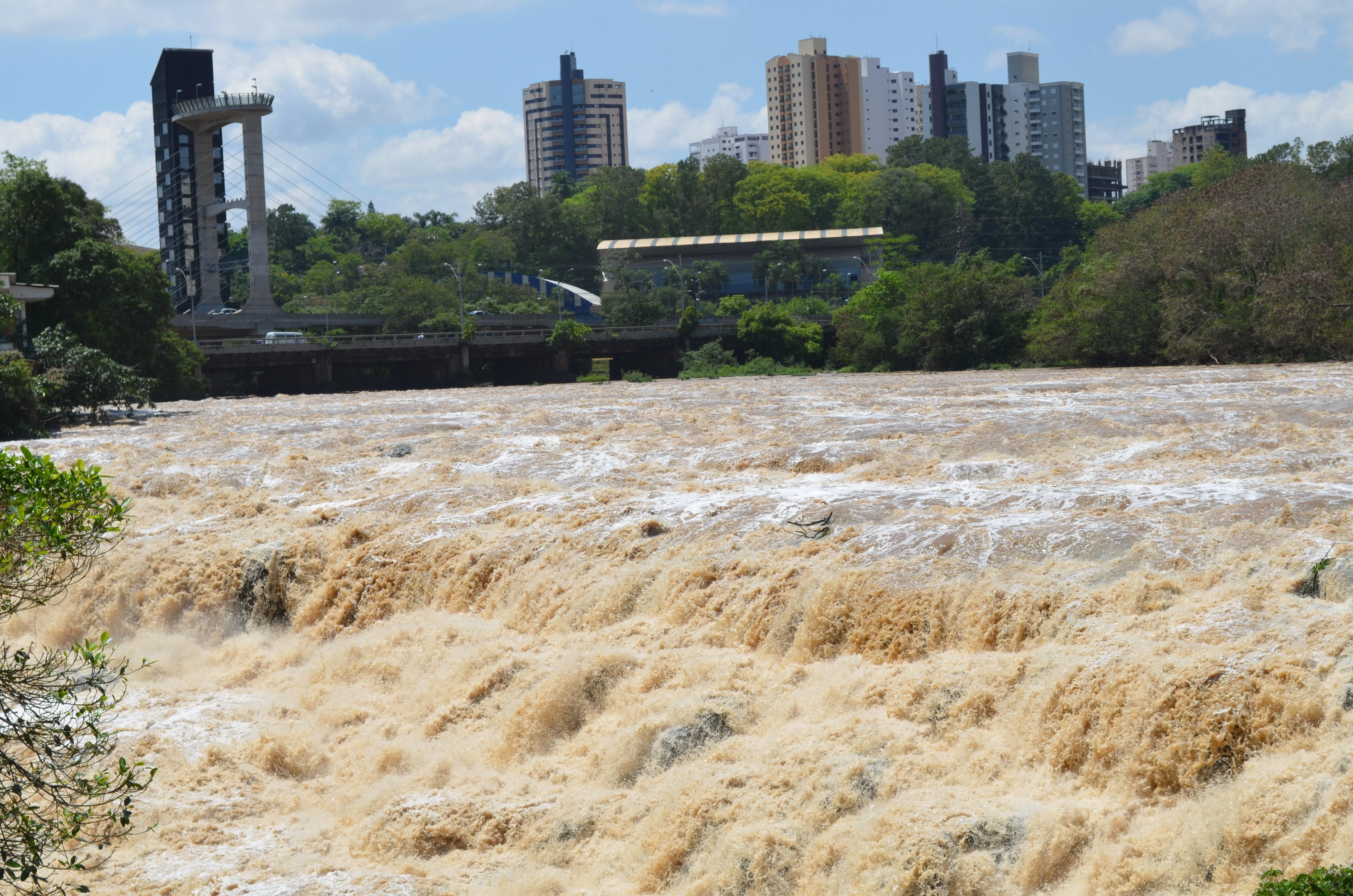 Rio Piracicaba é tema de concurso de fotografia promovido pelo Senac