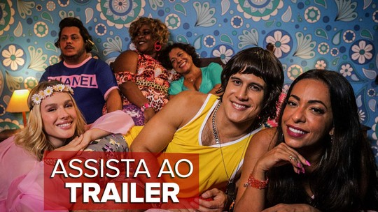 'Vai que cola 2 - O Começo' estreia nos cinemas da Paraíba