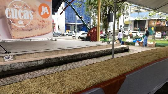 Projeto Festival das Cucas de Joinville conquista reconhecimento nacional